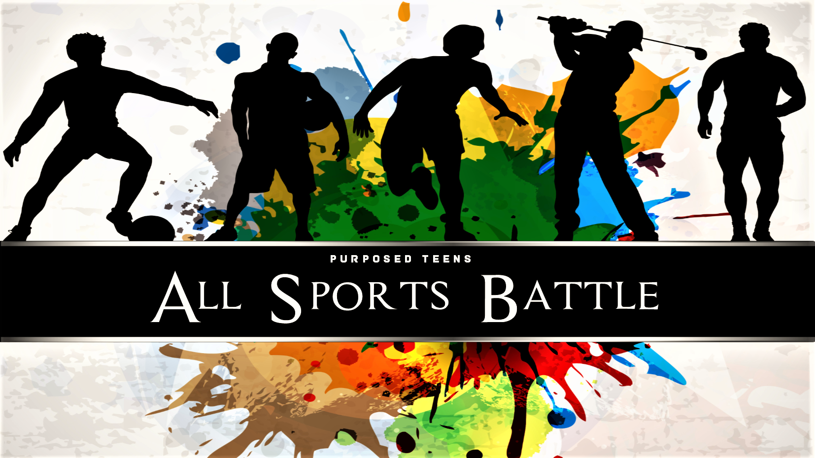 All Sports Battle